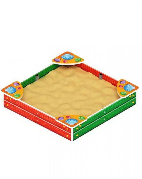 Песочница ИО 501