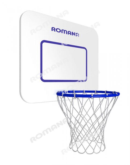 Щит баскетбольный для шведской стенки ROMANA КАРУСЕЛЬ