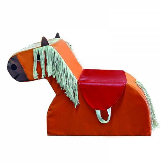 Контурная игрушка «Лошадка» (Romana)