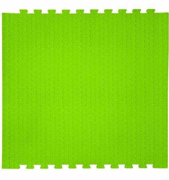 Коврик-пазл 100х100 см (14 мм)