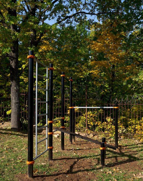 Workout спортивный комплекс Romana